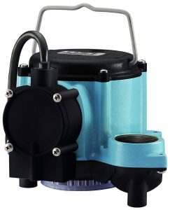 Portable Sump Pump Reviews