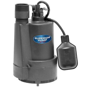 handy sump pump