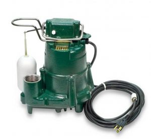 best sump pump reviews