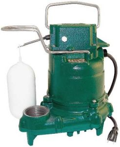 Best Zoeller Sump Pump