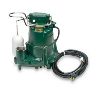 Zoeller Sump Pump Reviews