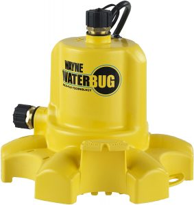 WAYNE WWB Submersible Pump