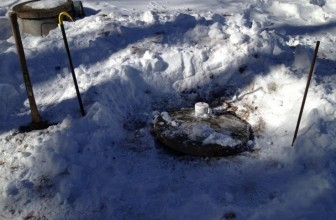 How to Avoid a Frozen Sump Pump in Winter?
