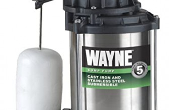 WAYNE CDU980E Sump Pump Review