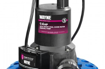Best Small Sump Pump 2019 (In-Depth Reviews & Buying Guide)
