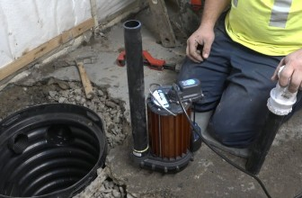 How to Replace a Sump Pump Without Calling The Plumber